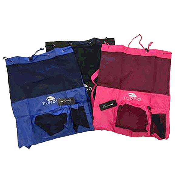 Bag - Mesh With Pockets