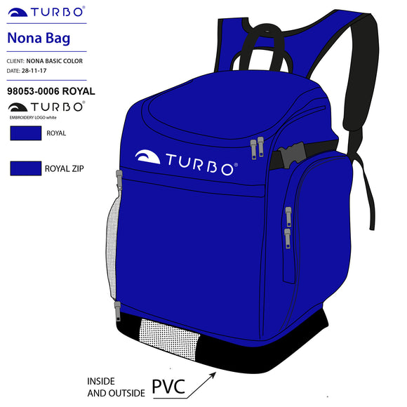 Bag - Nona Backpack
