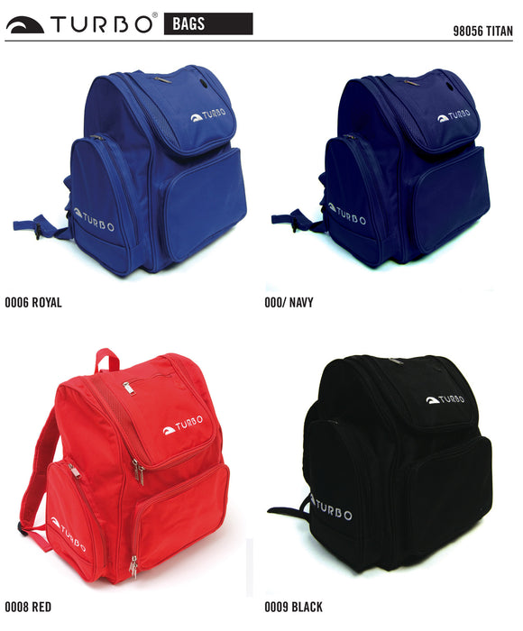 Bag - Titan Backpack (21.5 L)