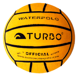 WP Ball - Size No.4 Women / Youth (Yellow)
