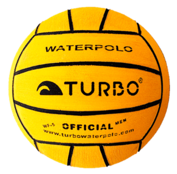 WP Ball - Size No.5 Men (Yellow)