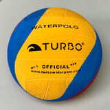 WP Ball - Size No.5 Men (Yellow, Red & Blue)