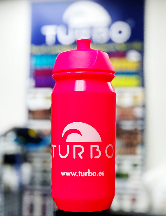 Water Bottle - Bidon - Standard Turbo