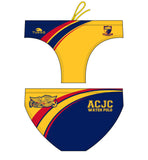 Past Custom Designed - ACJC 2019 Boys/Men Swimming Trunks without Name (Pre-Order)