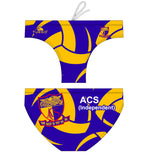 Past Custom Designed - ACS(I) 2012 Boys/Men WP Trunks without Name (Pre-Order)