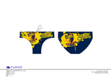 Past Custom Designed - ACS(I) 2015 Boys/Men WP Trunks without Name (Pre-Order)