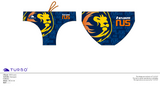 Past Custom Designed - NUS 2016 Boys/Men WP Trunks No Name (Pre-Order)