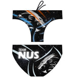 Past Custom Designed - NUS 2017 Boys/Men WP Trunks without Name (Pre-Order)