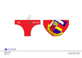 Past Custom Designed - OSS 2009 Boys/Men WP Trunks without Name (Pre-Order)