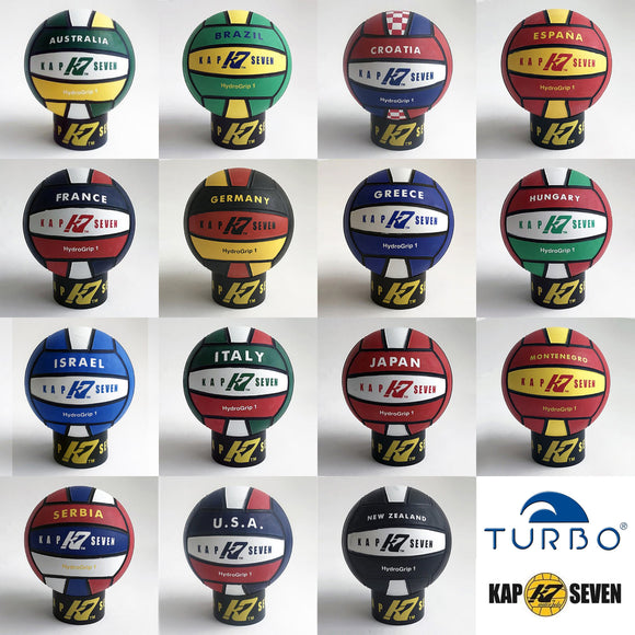 Mini Country WP Ball No.1 (Multiple Countries)