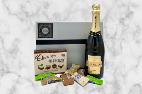 Chandon & Chocolate Hamper