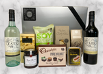 Red and White Wine Indulgence Hamper