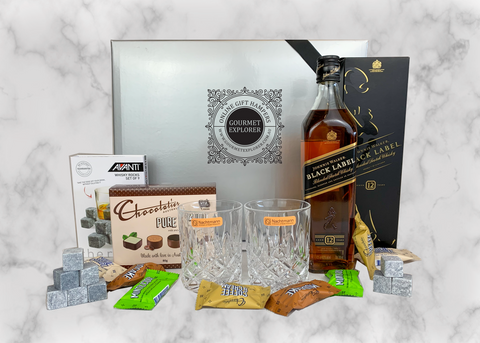 Scotch on the Rocks Hamper