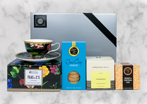 Tea for One Hamper