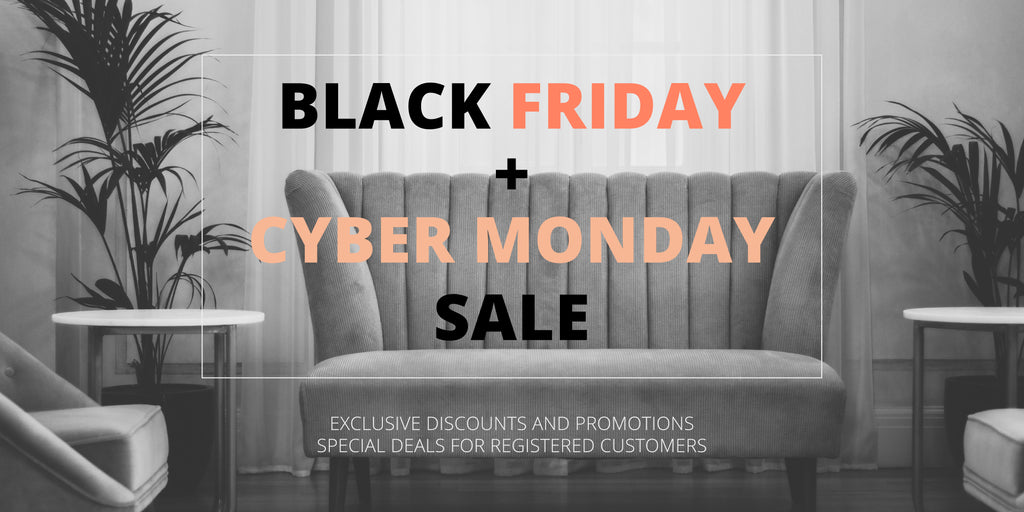 Cemavi Black Friday Sale