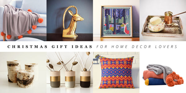 Cemavi Christmas Gift Ideas for Home Decor Lovers