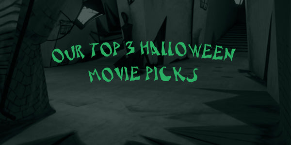 Cemavi Halloween Movie Picks
