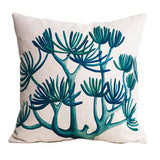 Pereskia Cushion Cover