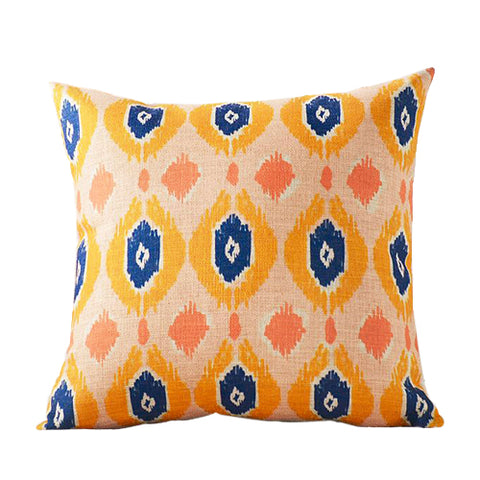 Apsara Rambha Cushion Cover