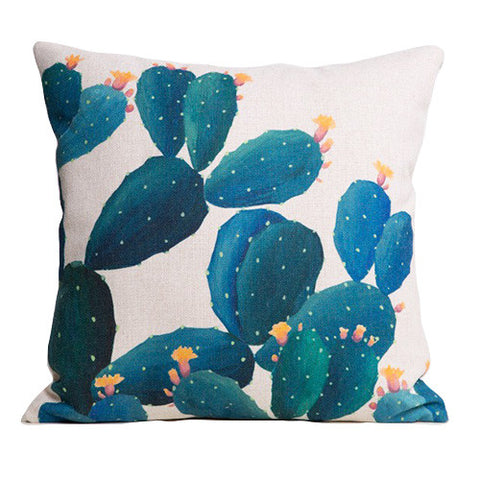 Opuntia Cushion Cover