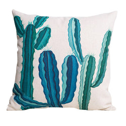 Tenochtitlan Cushion Cover