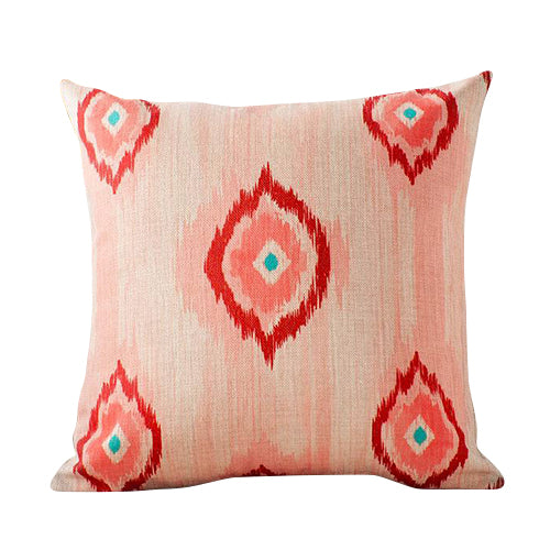 Apsara Tilottama Cushion Cover