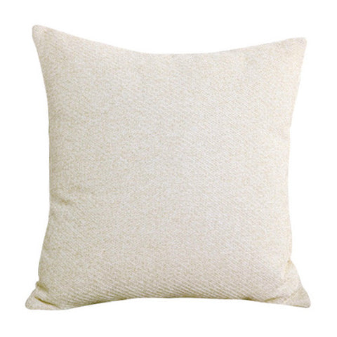 The Alabaster Queen Cushion Cover