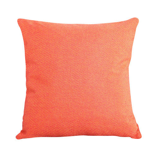 The Prince of Orange Cushion Cover
