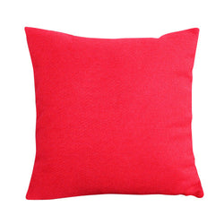 The Red Count Cushion Cover