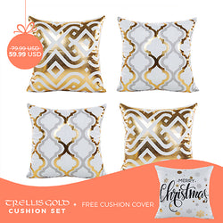 Trellis Gold Set - Black Friday Deal I