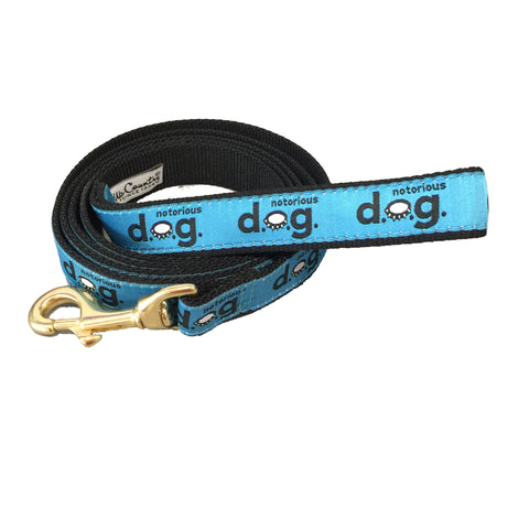 The Notorious D.O.G. Leash