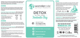 Wondercide Detox - Liquid Bentonite Clay For GI Health