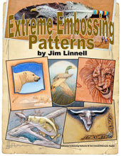 Extreme Embossing Patterns