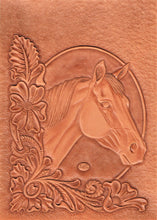 Free Leather Pattern for Figure Carving Pt 1 - Learning the Basics