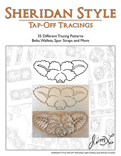 Sheridan Style Tap-Off Tracings by Jim Linnell