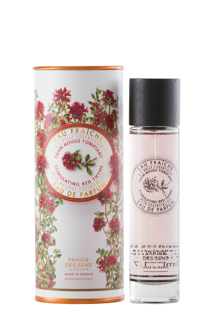 Eau de Parfum - Red Thyme - 50ml