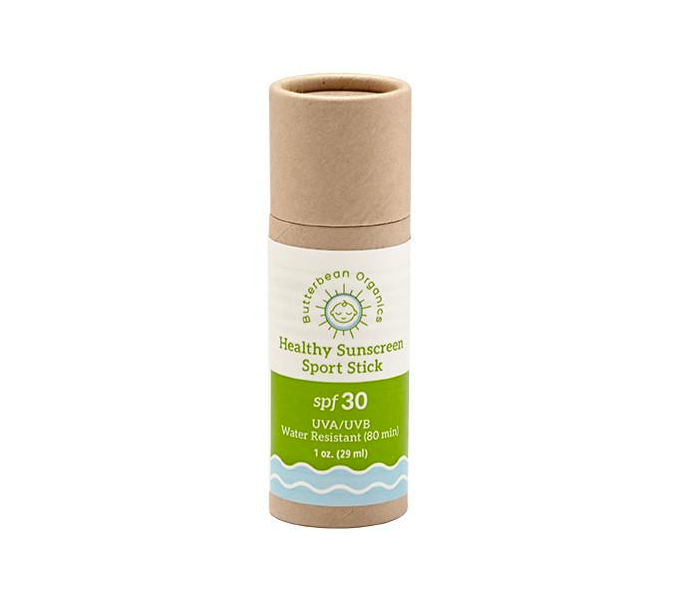 Butterbean SPF30 Good Sun Sport Stick