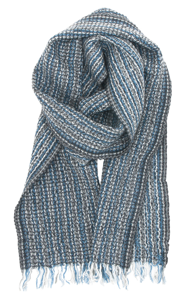 KAARNA scarf, 100% wool, 2 colours