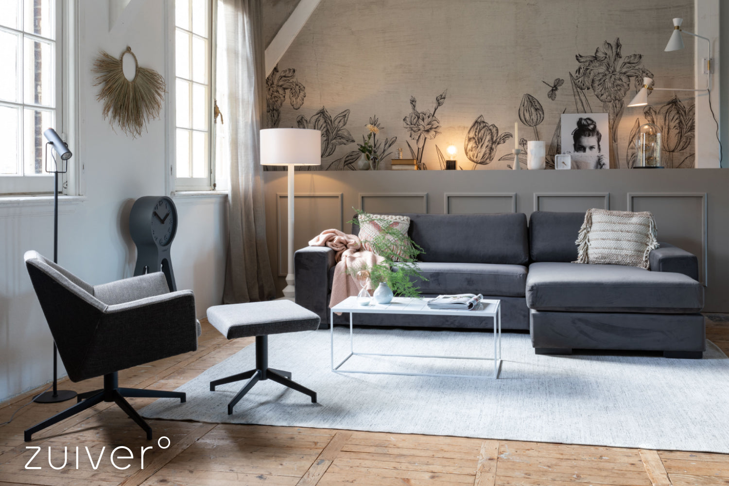 20% korting collectie Zuiver