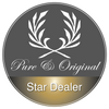 Pure & Original Star Dealer bij Nijhof