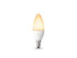 LED-lamp Hue White Ambiance B39 - E14, 6 W set van 2