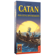 Catan Piraten & Ontdekkers 5/6 spelers - Bordspel