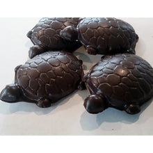 Cashew Caramel Turtles Milk or Dark Chocolate