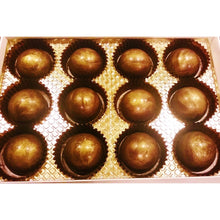 Caramel in a Smooth Chocolate, 12 count