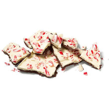 Peppermint Bark 14 oz., also available in Dairy Free Chocolate !