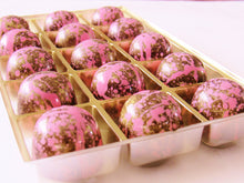 Sparkling Wine Chocolate Truffles, 15 count