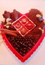 Valentine's Sampler Box For Her For Him Mother Father Grandparents Great Gift for Holiday
