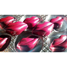 Raspberry Kiss Truffle - Hand Crafted / 12 count