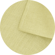Selects Pure Linen Plain Shirt - Beige (0542) - Theshirtfactory