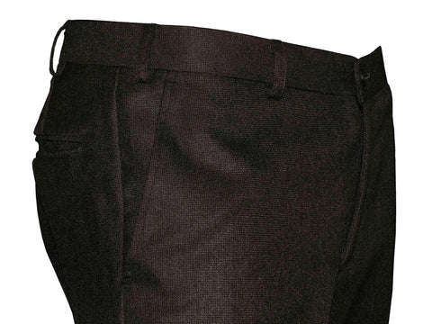 Selects Men's Formal Trouser - Grey (TRO-013) - Theshirtfactory